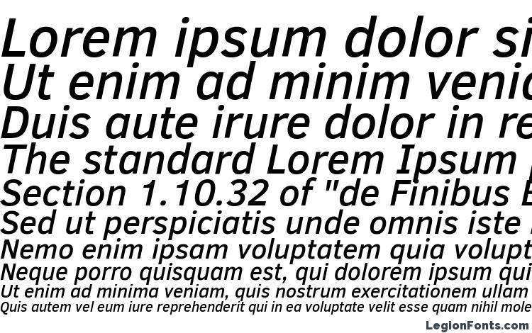 образцы шрифта Clear Sans Medium Italic, образец шрифта Clear Sans Medium Italic, пример написания шрифта Clear Sans Medium Italic, просмотр шрифта Clear Sans Medium Italic, предосмотр шрифта Clear Sans Medium Italic, шрифт Clear Sans Medium Italic