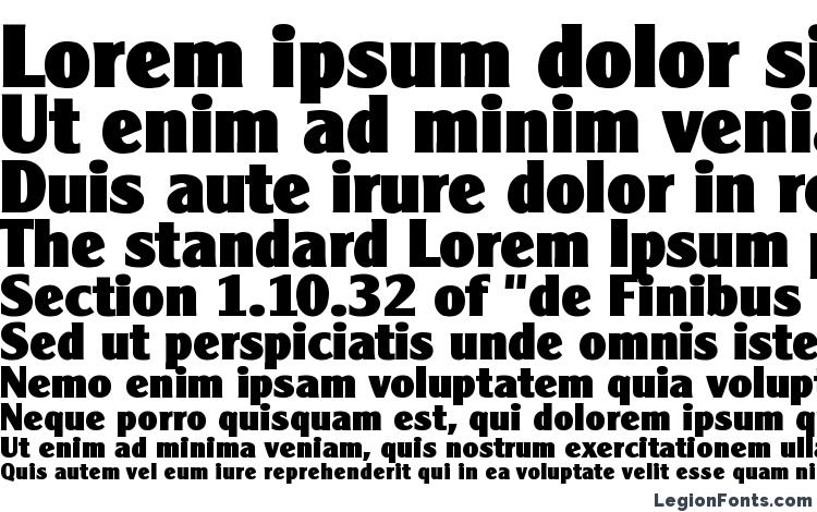 specimens ClearfaceGothicLH Bold font, sample ClearfaceGothicLH Bold font, an example of writing ClearfaceGothicLH Bold font, review ClearfaceGothicLH Bold font, preview ClearfaceGothicLH Bold font, ClearfaceGothicLH Bold font