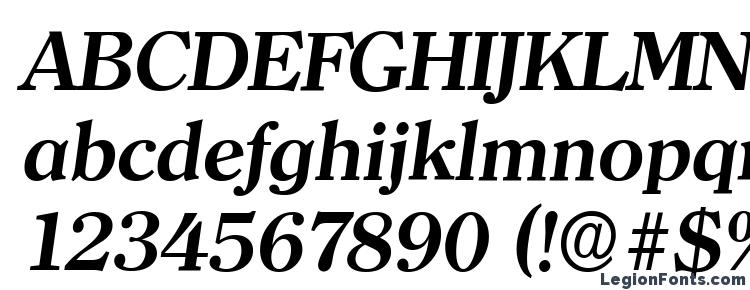 glyphs ClearfaceSerial BoldItalic font, сharacters ClearfaceSerial BoldItalic font, symbols ClearfaceSerial BoldItalic font, character map ClearfaceSerial BoldItalic font, preview ClearfaceSerial BoldItalic font, abc ClearfaceSerial BoldItalic font, ClearfaceSerial BoldItalic font