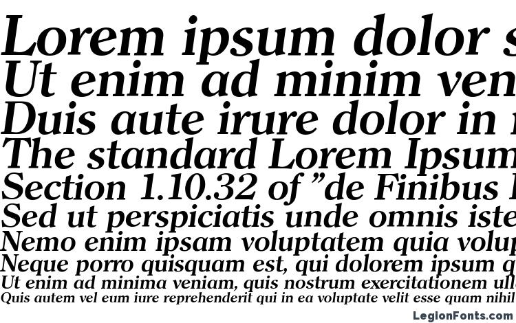 specimens ClearfaceSerial BoldItalic font, sample ClearfaceSerial BoldItalic font, an example of writing ClearfaceSerial BoldItalic font, review ClearfaceSerial BoldItalic font, preview ClearfaceSerial BoldItalic font, ClearfaceSerial BoldItalic font