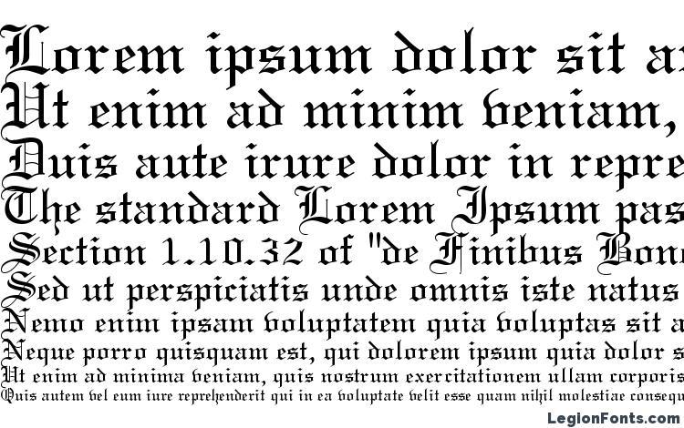 specimens ClerestorySSK font, sample ClerestorySSK font, an example of writing ClerestorySSK font, review ClerestorySSK font, preview ClerestorySSK font, ClerestorySSK font