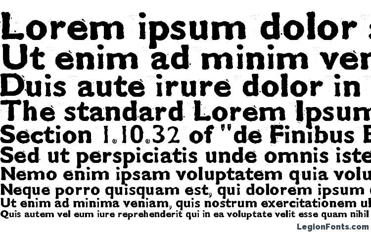 образцы шрифта Cmdestroy, образец шрифта Cmdestroy, пример написания шрифта Cmdestroy, просмотр шрифта Cmdestroy, предосмотр шрифта Cmdestroy, шрифт Cmdestroy
