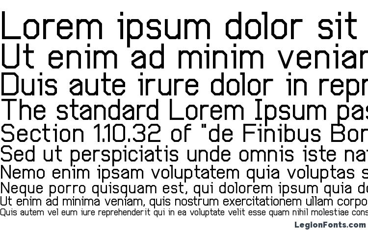 Cobol Bold Font Download Free / LegionFonts