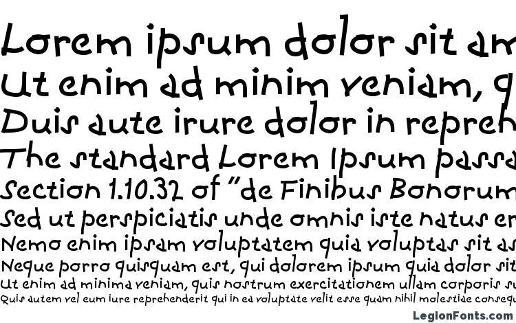 specimens CoconinoITC TT font, sample CoconinoITC TT font, an example of writing CoconinoITC TT font, review CoconinoITC TT font, preview CoconinoITC TT font, CoconinoITC TT font