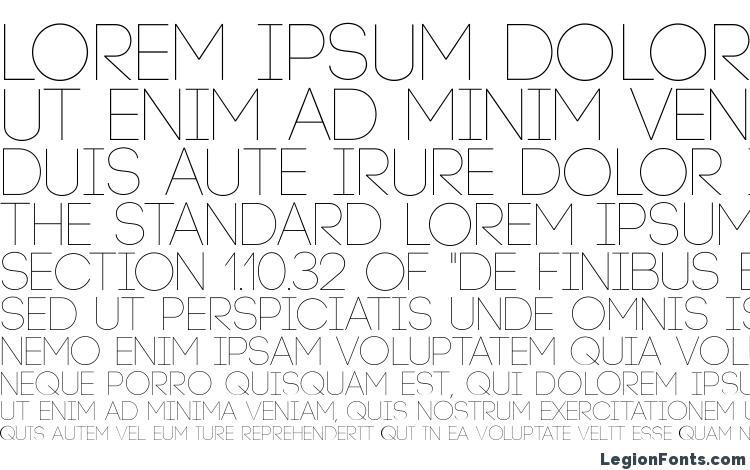 specimens Code Light font, sample Code Light font, an example of writing Code Light font, review Code Light font, preview Code Light font, Code Light font