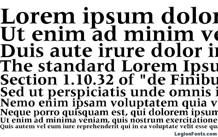 specimens Coherent SSi Bold font, sample Coherent SSi Bold font, an example of writing Coherent SSi Bold font, review Coherent SSi Bold font, preview Coherent SSi Bold font, Coherent SSi Bold font