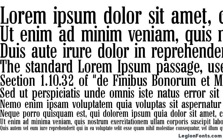 specimens Colonel Regular font, sample Colonel Regular font, an example of writing Colonel Regular font, review Colonel Regular font, preview Colonel Regular font, Colonel Regular font