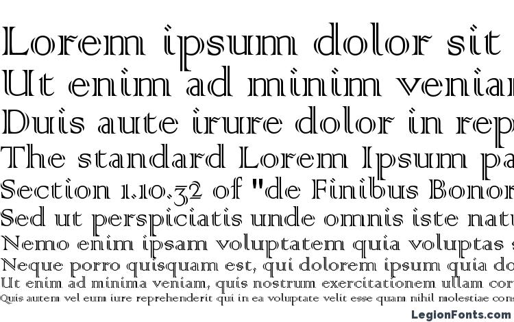 specimens Colonna0 font, sample Colonna0 font, an example of writing Colonna0 font, review Colonna0 font, preview Colonna0 font, Colonna0 font