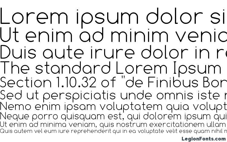 Comfortaa Thin Font Download Free / LegionFonts