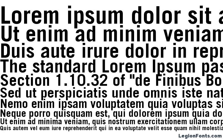 specimens Commerce Black SSi Bold font, sample Commerce Black SSi Bold font, an example of writing Commerce Black SSi Bold font, review Commerce Black SSi Bold font, preview Commerce Black SSi Bold font, Commerce Black SSi Bold font