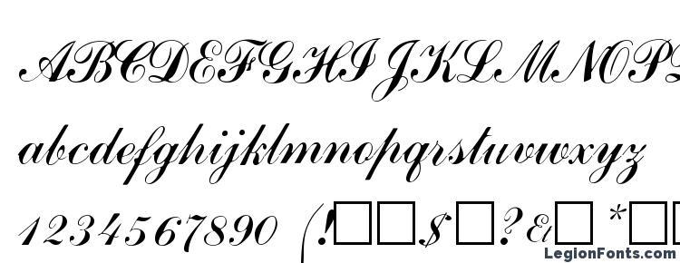 glyphs CommercialScript3 font, сharacters CommercialScript3 font, symbols CommercialScript3 font, character map CommercialScript3 font, preview CommercialScript3 font, abc CommercialScript3 font, CommercialScript3 font
