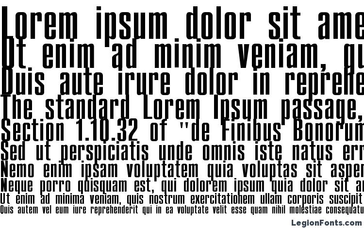 specimens Compact 115 font, sample Compact 115 font, an example of writing Compact 115 font, review Compact 115 font, preview Compact 115 font, Compact 115 font
