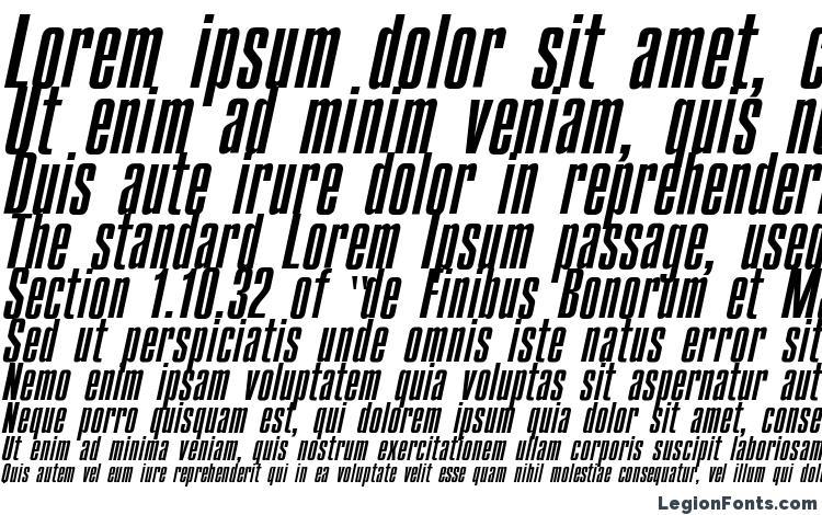specimens Compacti font, sample Compacti font, an example of writing Compacti font, review Compacti font, preview Compacti font, Compacti font