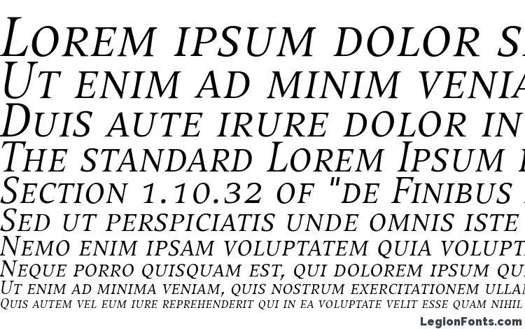 образцы шрифта Compatil Exquisit LT Com Italic Small Caps, образец шрифта Compatil Exquisit LT Com Italic Small Caps, пример написания шрифта Compatil Exquisit LT Com Italic Small Caps, просмотр шрифта Compatil Exquisit LT Com Italic Small Caps, предосмотр шрифта Compatil Exquisit LT Com Italic Small Caps, шрифт Compatil Exquisit LT Com Italic Small Caps
