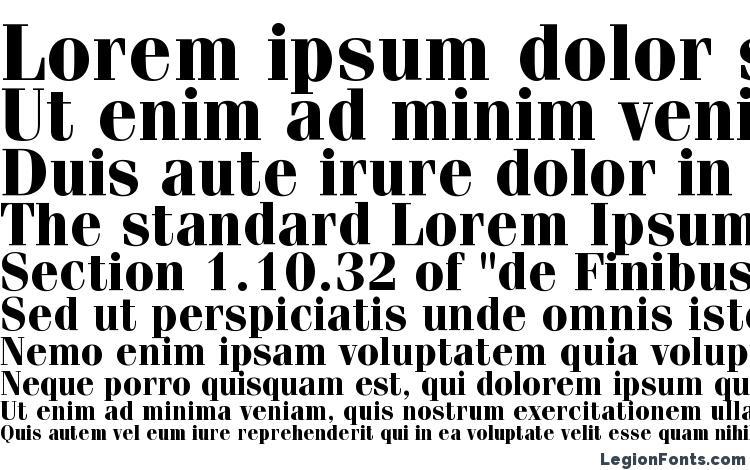 specimens Compendium SSi Bold font, sample Compendium SSi Bold font, an example of writing Compendium SSi Bold font, review Compendium SSi Bold font, preview Compendium SSi Bold font, Compendium SSi Bold font