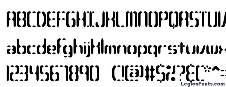 glyphs Compliant Confuse 3s BRK font, сharacters Compliant Confuse 3s BRK font, symbols Compliant Confuse 3s BRK font, character map Compliant Confuse 3s BRK font, preview Compliant Confuse 3s BRK font, abc Compliant Confuse 3s BRK font, Compliant Confuse 3s BRK font