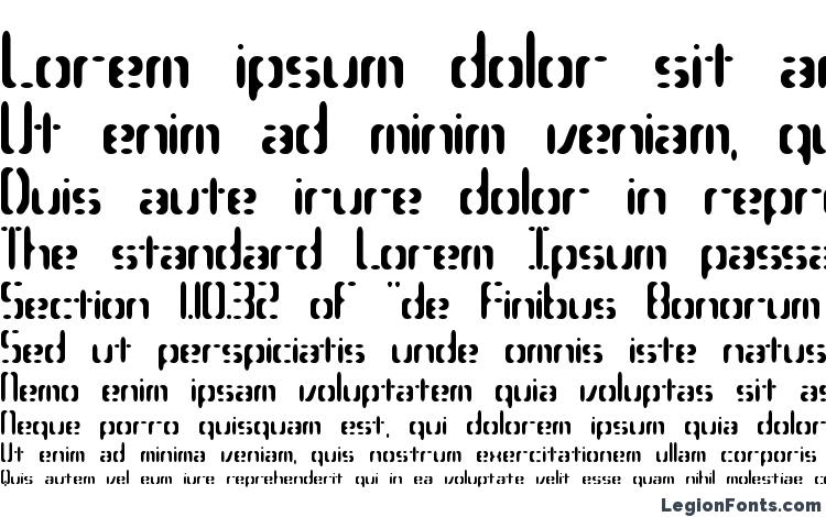 specimens Compliant Confuse 3s BRK font, sample Compliant Confuse 3s BRK font, an example of writing Compliant Confuse 3s BRK font, review Compliant Confuse 3s BRK font, preview Compliant Confuse 3s BRK font, Compliant Confuse 3s BRK font
