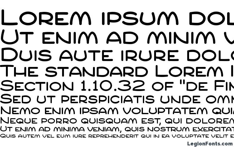 specimens Compur font, sample Compur font, an example of writing Compur font, review Compur font, preview Compur font, Compur font