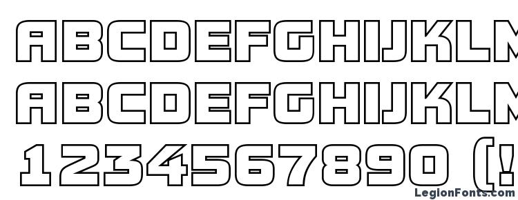 glyphs Conce 18 font, сharacters Conce 18 font, symbols Conce 18 font, character map Conce 18 font, preview Conce 18 font, abc Conce 18 font, Conce 18 font