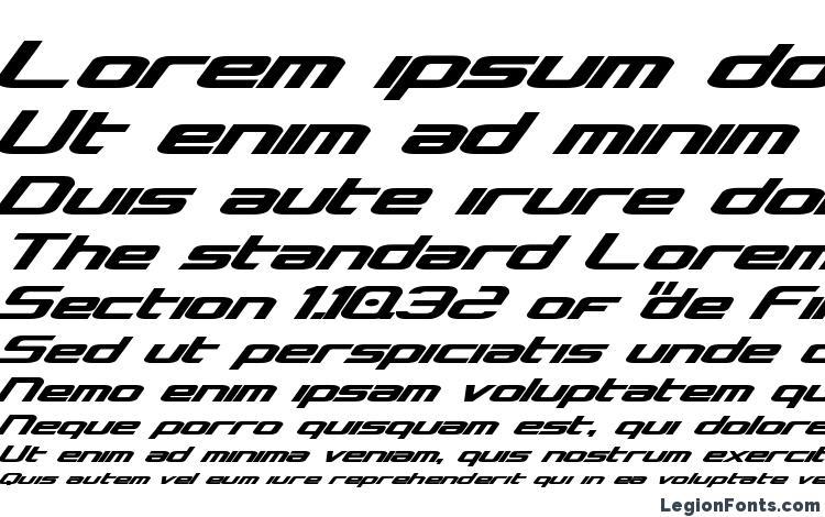 образцы шрифта Concielian Bold, образец шрифта Concielian Bold, пример написания шрифта Concielian Bold, просмотр шрифта Concielian Bold, предосмотр шрифта Concielian Bold, шрифт Concielian Bold