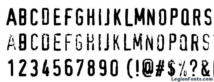 glyphs Confidentialc font, сharacters Confidentialc font, symbols Confidentialc font, character map Confidentialc font, preview Confidentialc font, abc Confidentialc font, Confidentialc font