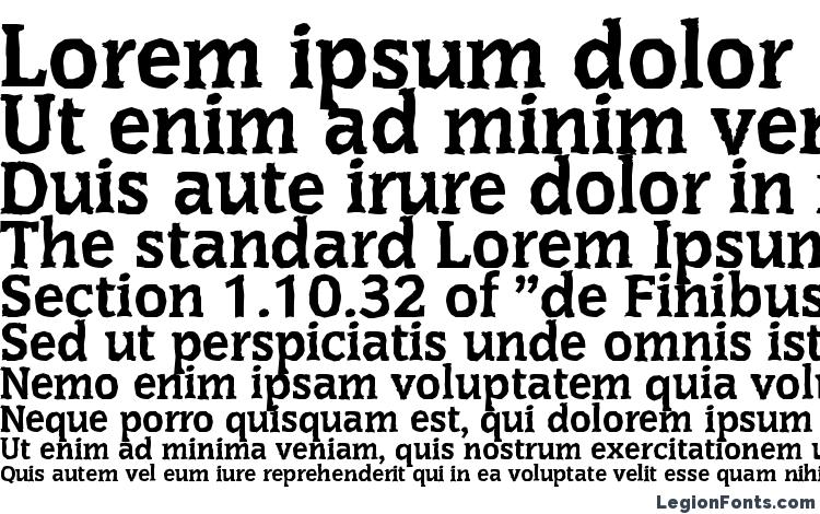 specimens CongressAntique Xbold Regular font, sample CongressAntique Xbold Regular font, an example of writing CongressAntique Xbold Regular font, review CongressAntique Xbold Regular font, preview CongressAntique Xbold Regular font, CongressAntique Xbold Regular font