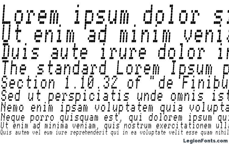 specimens Conman Regular font, sample Conman Regular font, an example of writing Conman Regular font, review Conman Regular font, preview Conman Regular font, Conman Regular font