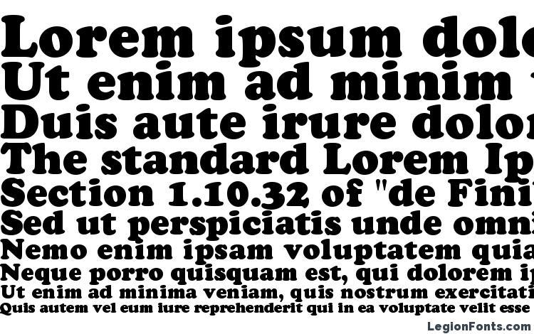 specimens Cooperblackcbt font, sample Cooperblackcbt font, an example of writing Cooperblackcbt font, review Cooperblackcbt font, preview Cooperblackcbt font, Cooperblackcbt font
