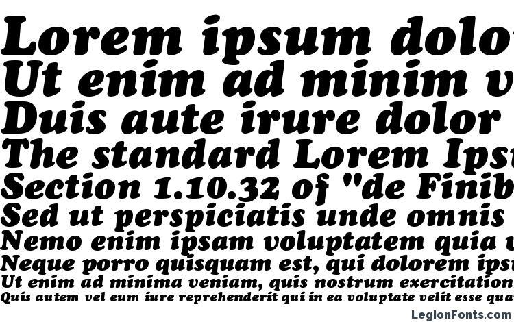 specimens CooperBlackStd Italic font, sample CooperBlackStd Italic font, an example of writing CooperBlackStd Italic font, review CooperBlackStd Italic font, preview CooperBlackStd Italic font, CooperBlackStd Italic font