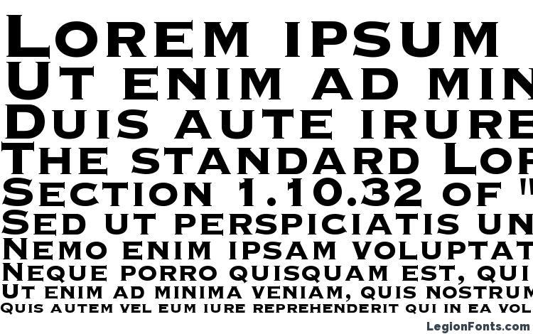 specimens CooperPlanck8 HeavySH font, sample CooperPlanck8 HeavySH font, an example of writing CooperPlanck8 HeavySH font, review CooperPlanck8 HeavySH font, preview CooperPlanck8 HeavySH font, CooperPlanck8 HeavySH font