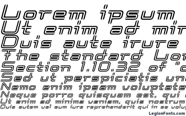 specimens Coot stripe italic font, sample Coot stripe italic font, an example of writing Coot stripe italic font, review Coot stripe italic font, preview Coot stripe italic font, Coot stripe italic font