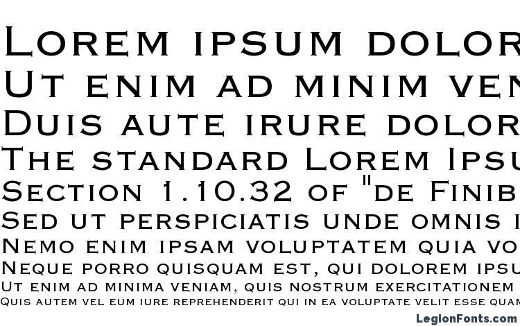 specimens Copperplate Gothic BT font, sample Copperplate Gothic BT font, an example of writing Copperplate Gothic BT font, review Copperplate Gothic BT font, preview Copperplate Gothic BT font, Copperplate Gothic BT font