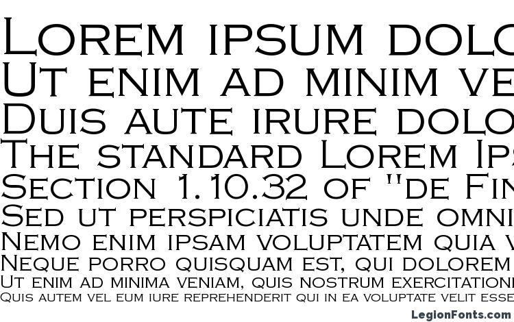 specimens Copperplate font, sample Copperplate font, an example of writing Copperplate font, review Copperplate font, preview Copperplate font, Copperplate font