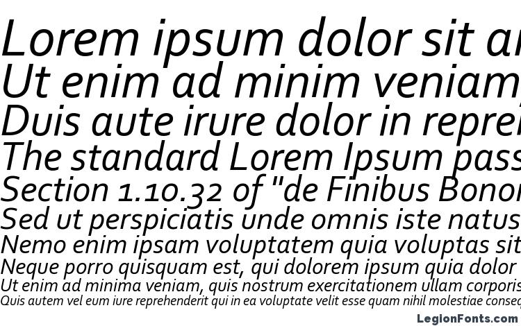 specimens Corbel Italic font, sample Corbel Italic font, an example of writing Corbel Italic font, review Corbel Italic font, preview Corbel Italic font, Corbel Italic font