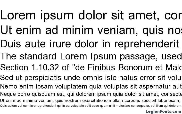 specimens Cordia New Bold font, sample Cordia New Bold font, an example of writing Cordia New Bold font, review Cordia New Bold font, preview Cordia New Bold font, Cordia New Bold font