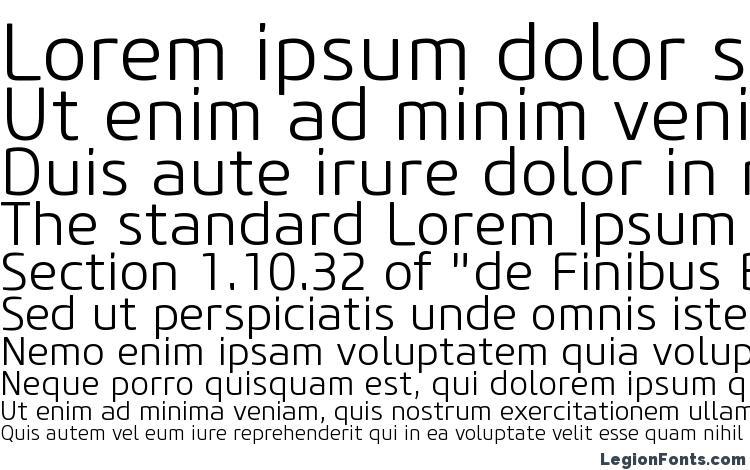 specimens Core Sans M 35 Light font, sample Core Sans M 35 Light font, an example of writing Core Sans M 35 Light font, review Core Sans M 35 Light font, preview Core Sans M 35 Light font, Core Sans M 35 Light font