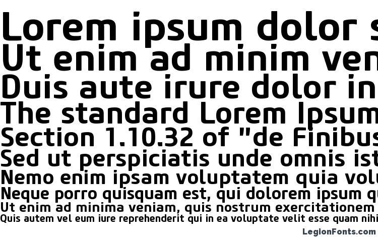 specimens Core Sans M 65 Bold font, sample Core Sans M 65 Bold font, an example of writing Core Sans M 65 Bold font, review Core Sans M 65 Bold font, preview Core Sans M 65 Bold font, Core Sans M 65 Bold font