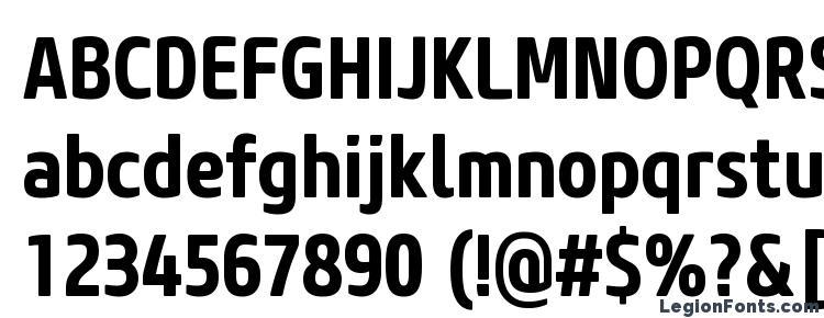 глифы шрифта Core Sans M 67 Cn Bold, символы шрифта Core Sans M 67 Cn Bold, символьная карта шрифта Core Sans M 67 Cn Bold, предварительный просмотр шрифта Core Sans M 67 Cn Bold, алфавит шрифта Core Sans M 67 Cn Bold, шрифт Core Sans M 67 Cn Bold