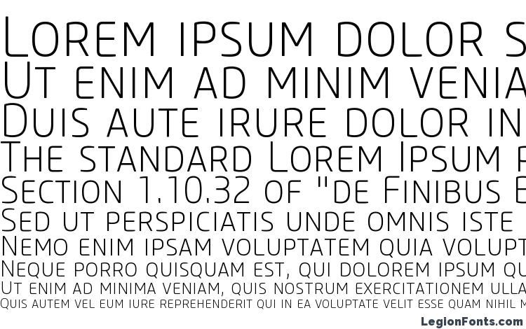specimens Core Sans M SC 25 ExtraLight font, sample Core Sans M SC 25 ExtraLight font, an example of writing Core Sans M SC 25 ExtraLight font, review Core Sans M SC 25 ExtraLight font, preview Core Sans M SC 25 ExtraLight font, Core Sans M SC 25 ExtraLight font