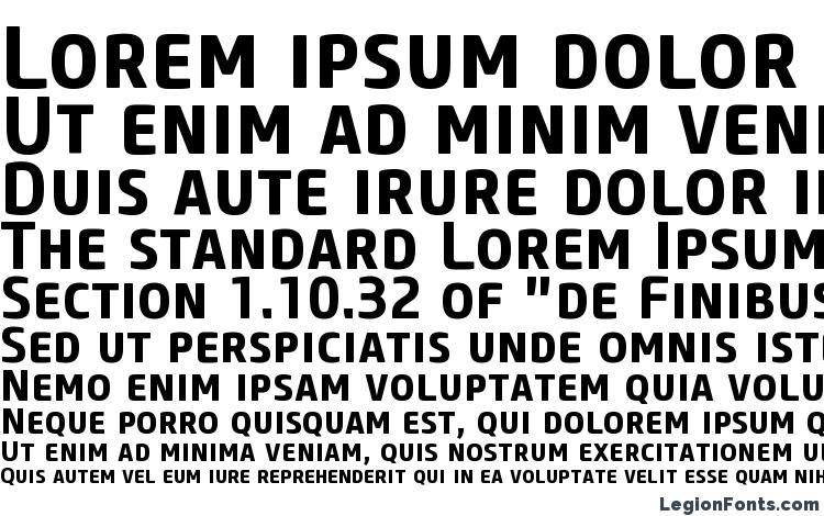 specimens Core Sans M SC 65 Bold font, sample Core Sans M SC 65 Bold font, an example of writing Core Sans M SC 65 Bold font, review Core Sans M SC 65 Bold font, preview Core Sans M SC 65 Bold font, Core Sans M SC 65 Bold font