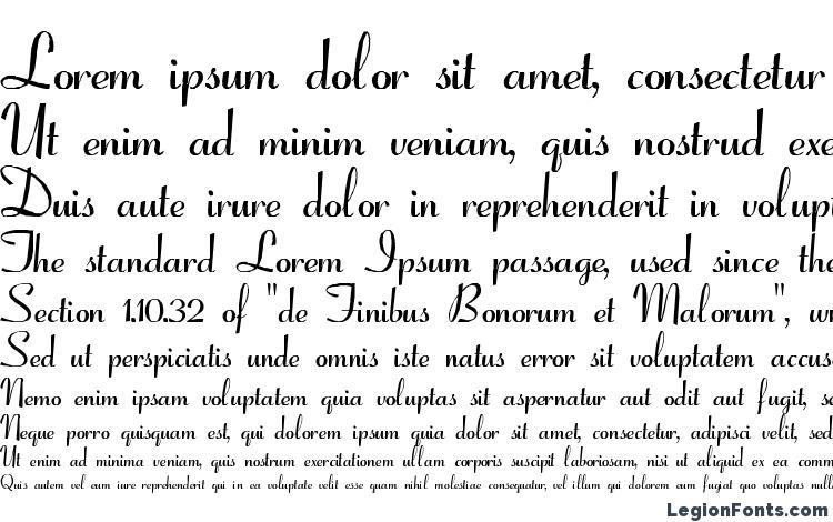 образцы шрифта Coronet Script SSi Normal, образец шрифта Coronet Script SSi Normal, пример написания шрифта Coronet Script SSi Normal, просмотр шрифта Coronet Script SSi Normal, предосмотр шрифта Coronet Script SSi Normal, шрифт Coronet Script SSi Normal