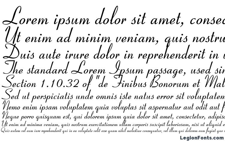 specimens Coronetc font, sample Coronetc font, an example of writing Coronetc font, review Coronetc font, preview Coronetc font, Coronetc font