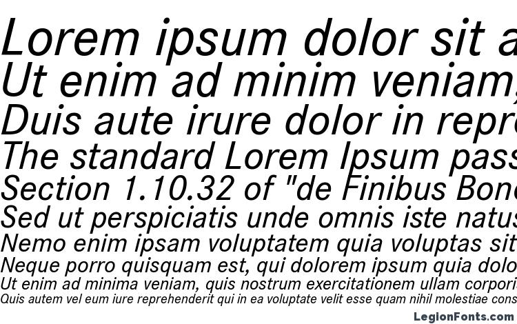 specimens Corporate S W10 Md Italic font, sample Corporate S W10 Md Italic font, an example of writing Corporate S W10 Md Italic font, review Corporate S W10 Md Italic font, preview Corporate S W10 Md Italic font, Corporate S W10 Md Italic font