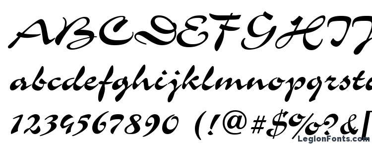глифы шрифта Corrida, символы шрифта Corrida, символьная карта шрифта Corrida, предварительный просмотр шрифта Corrida, алфавит шрифта Corrida, шрифт Corrida