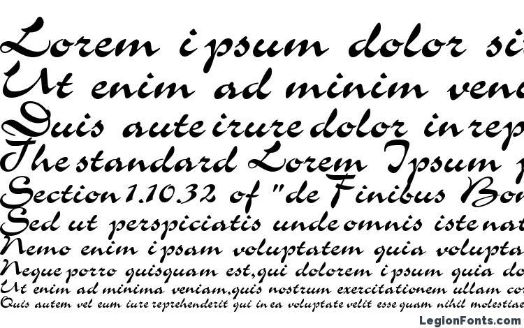 образцы шрифта Corrida, образец шрифта Corrida, пример написания шрифта Corrida, просмотр шрифта Corrida, предосмотр шрифта Corrida, шрифт Corrida