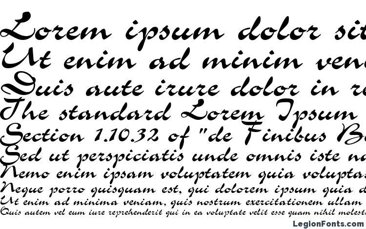 образцы шрифта CorridaC, образец шрифта CorridaC, пример написания шрифта CorridaC, просмотр шрифта CorridaC, предосмотр шрифта CorridaC, шрифт CorridaC
