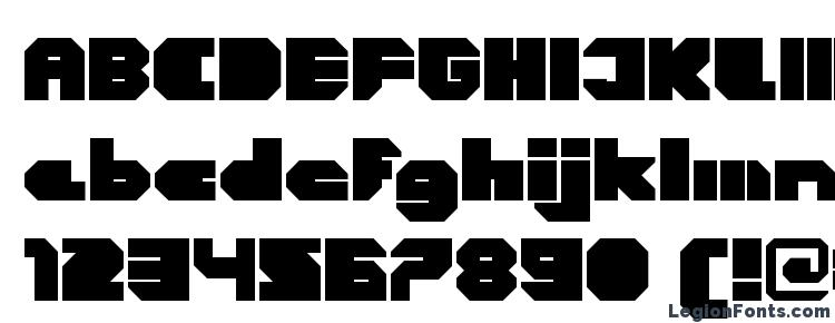 glyphs CorTen ClosedFatRegular font, сharacters CorTen ClosedFatRegular font, symbols CorTen ClosedFatRegular font, character map CorTen ClosedFatRegular font, preview CorTen ClosedFatRegular font, abc CorTen ClosedFatRegular font, CorTen ClosedFatRegular font