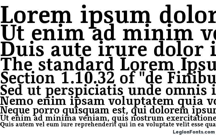 specimens Corzinair Bold font, sample Corzinair Bold font, an example of writing Corzinair Bold font, review Corzinair Bold font, preview Corzinair Bold font, Corzinair Bold font