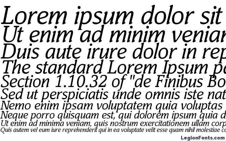 specimens Corzinair Italic font, sample Corzinair Italic font, an example of writing Corzinair Italic font, review Corzinair Italic font, preview Corzinair Italic font, Corzinair Italic font