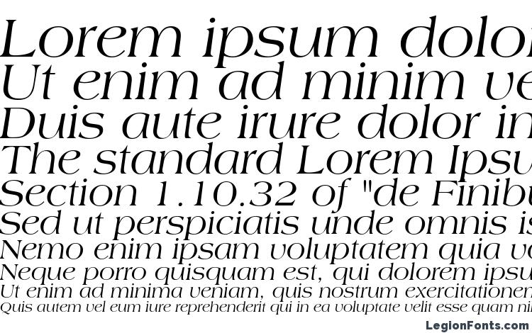 specimens Countryside SSi Italic font, sample Countryside SSi Italic font, an example of writing Countryside SSi Italic font, review Countryside SSi Italic font, preview Countryside SSi Italic font, Countryside SSi Italic font